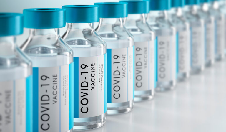 FORGET THAT: Scrap free COVID testing idea and make vaccination mandatory, urges ex-DNA leader
